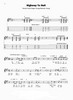 Thumbnail AC DC - Best Of AC DC Sheet Music (Songbook)