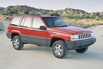 Thumbnail Jeep Grand Cherokee & Grand Wagoneer Service & Repair Manual 1993