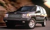 Thumbnail Jeep Grand Cherokee (RHD&LHD) Service & Repair Manual 1998