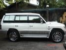 Thumbnail Mitsubishi Pajero Workshop Service Manual 2001