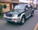 Thumbnail Mitsubishi L200 Service & Repair Manual 1997-2002