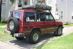 Thumbnail Mitsubishi Montero Workshop Service Manual 1989