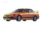 Thumbnail Mitsubishi Lancer Evolution I-II-III Workshop Service Manual 1992-1996