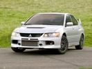 Thumbnail 1992-2007 Mitsubishi Lancer Evo Workshop Service Manual
