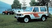 Thumbnail Mitsubishi Montero Workshop Service Manual 1984