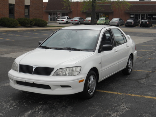 Product picture Mitsubishi Colt/Lancer (CE Series), Lancer (CG Series) Workshop Service Repair Manual 1996-2003 (3,300+ Pages, Searchable, Printable, Indexed, iPad-ready PDF)