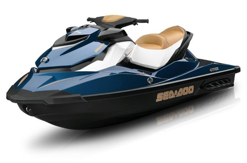 Product picture SeaDoo 4-TEC Series (GTI, GTI SE, GTX, GTX Supercharged, GTX Limited, GTX WAKE, RXP, RXT) Watercraft Workshop Service Repair Manual 2006 BEST DOWNLOAD
